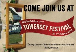 Towersey 2015